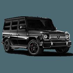 Mercedes G 2016